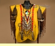 Native American War Shirts & Vests