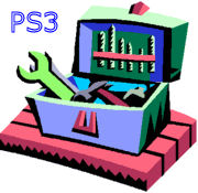 Playstation 3 PS3 Repair Services