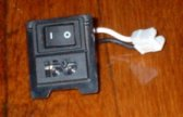 PS2 Power Switch