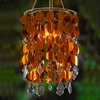 Anywhere Shimmer Chandelier - Bronze