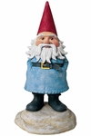 "18"" Travelocity Roaming Gnome"