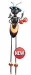 Ant Girl Garden Decor