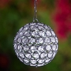 Glam Ball LED Lights - White