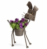 Muttley the Dog Planter