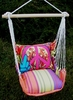 Bon Temps Peaceful Hammock Chair Swing Set