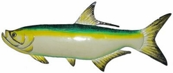 Tarpon Fish Wall Decor - Click to enlarge