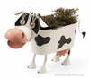 Elke the Cow Planter Decor