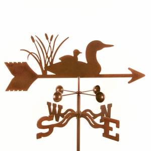 Loon Weathervane - Click to enlarge
