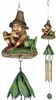 Musical Gnome Wind Chime