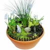 Miniature Garden Gnome Kit