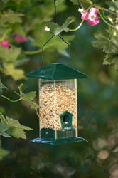 2-port Mini Tower Feeder - Click to enlarge
