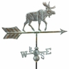Decorative Moose Weathervane