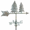 Pine Trees Weathervane
