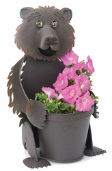 Mama Bear Planter - Click to enlarge