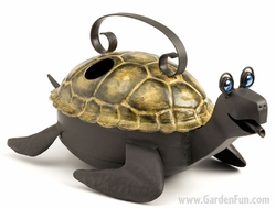Sea Turtle Watering Can - Click to enlarge