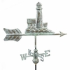 Garden Lighthouse Weathervane