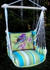 Beach Boulevard Ladybird Hammock Chair Swing Set
