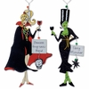 Party Monster Wine Charms (Set of 4)