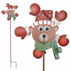 Bear Garden Spinner - Click to enlarge