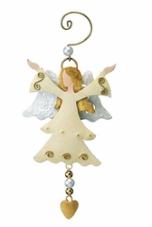 Precious Angel Adornment - Click to enlarge