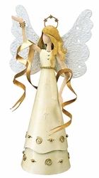 Christmas Angel Decoration - Click to enlarge