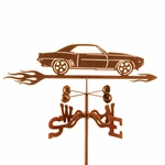 1969 Camaro Weathervane