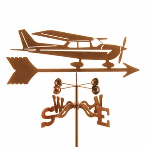 Cessna Weathervane - Click to enlarge