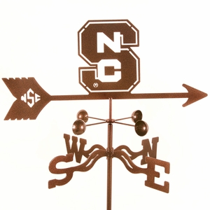 North Carolina State Wolfpack - Click to enlarge