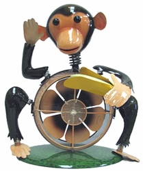 Springee Spinners Monkey - Click to enlarge