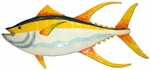 Hanging Tuna Wall Decor
