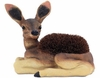 Deer Boot Brush Scraper
