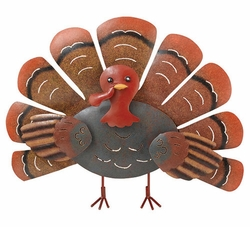 Turkey Decoration / Wall Decor - Click to enlarge