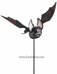 Halloween Bat Jiggle Wings - Click to enlarge