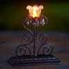 Anywhere Single Flame Centerpiece