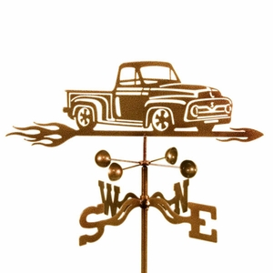 Ford Truck Weathervane - Click to enlarge