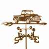 Chevy Truck Weathervane