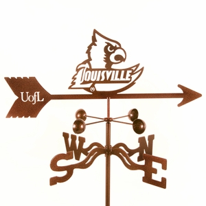 Louisville Cardinals - Click to enlarge