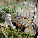 Miniature Garden Fairy Kit