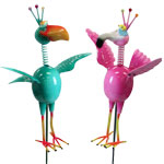 Babybeeks Garden Stakes (Set of 2)