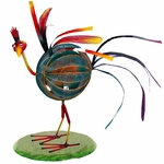 Springee Spinners Rooster Decor