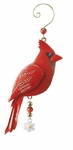 Red Cardinal Adornment