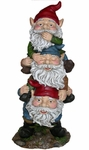 Three Gnomes Statuary