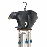Bear Wind Chime