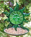Sunface Tray Feeder (Set of 3)