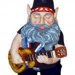 Willie Elfson Gnome