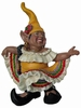 Mexican Dancer Gnome