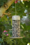 Sunflower Peanut Feeder