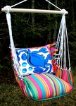 Le Jardin Crab Hammock Chair Swing Set
