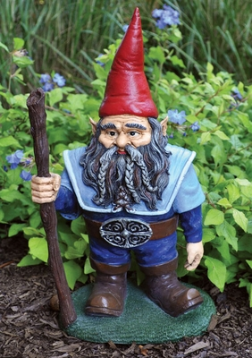 Woodland Papa Gnome - Click to enlarge