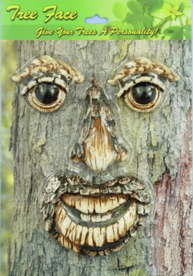 Mr. Tree Face - Click to enlarge